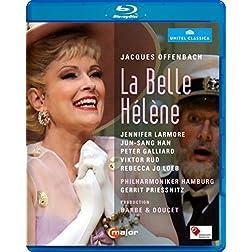Offenbach: La Belle Hélène [Blu-ray]