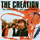 Our Music Is Red With Purple Flashes - The Creation