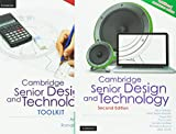 img - for Cambridge Senior Design and Technology 2nd Edition Bundle book / textbook / text book