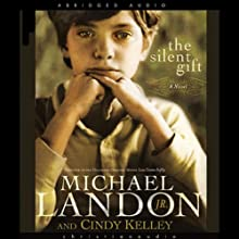 The Silent Gift Audiobook by Michael Jangdon Narrated by Tavia Gilbert