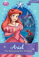 Disney Princess Ariel: The Shimmering Star Necklace
