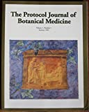 img - for The Protocol Journal of Botanical Medicine (Volume 1, Number 1, Summer 1995) book / textbook / text book