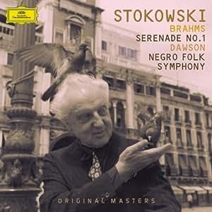 Brahms/Dawson/Prokofiev