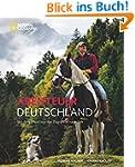 Abenteuer Deutschland: Mit dem Pferd...