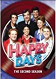 Happy days: L'integrale saison 2 - Coffret 4 DVD [Import belge]