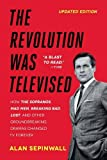"Alan Sepinwall, ""The Revolution Was Televised"" (Touchstone, 2015)"