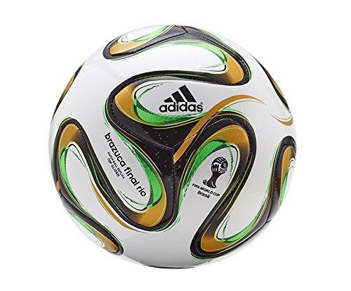 adidas 2014 FIFA World Cup Brazuca Final Rio Match Ball Replica Top Glider Size 5