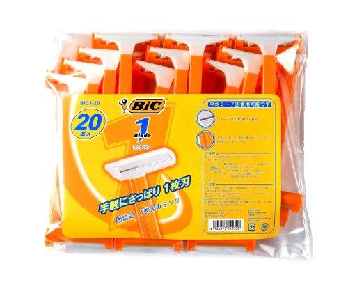 BIC1(ビックワン) 20本入