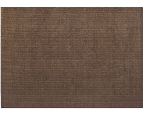 The Rug Market Madison Brown Area Rug  Size 5 7.7 ft.