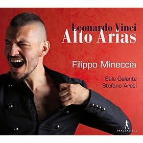 Leonardo Vinci: Alto Arias