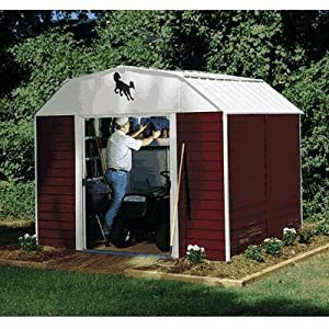 How to build storage shed build a farm shed with your for Design and build your own shed