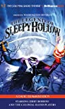 The Legend of Sleepy Hollow: A Radio Dramatization (Colonial Radio Theatre on the Air)