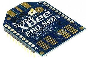 Xbee Pro 50mw U.FL Connection - Series 2 (Zigbee Mesh)