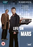 Life on Mars - BBC Series 2 (New Packaging) [DVD]