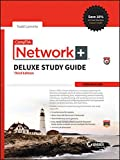 img - for CompTIA Network+ Deluxe Study Guide: Exam N10-006 book / textbook / text book