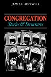 img - for Congregation: Stories and Structures by James F. Hopewell (17-Jan-2012) Paperback book / textbook / text book