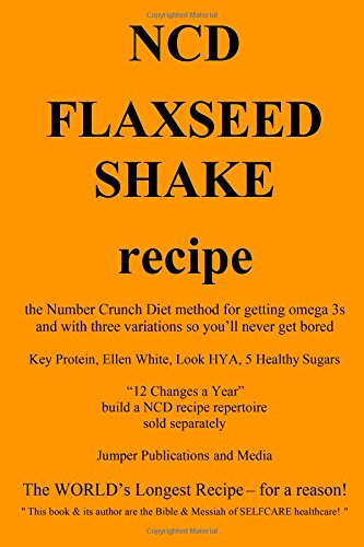 Recipes With Omega 3