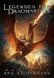 Image de Legenden der Drachenreiter (Die Rückkehr der Finsternis 2)