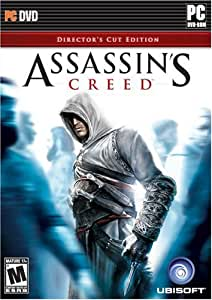 Assassin's Creed: Director's Cut Edition - PC