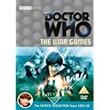 Doctor Who - The War Games [DVD] [1969]by Patrick Troughton