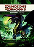 Monster-Vault-Threats-to-the-Nentir-Vale-A-4th-edition-Dungeons--Dragons-Supplement-4th-Edition-DD