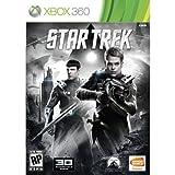 XBox360用「STAR TREK」を買った