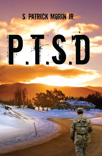 <strong>Kindle Nation Daily Bargain Book Alert! S. Patrick Morin Military Thriller <em>P.T.S.D.</em> - Now 99 Cents on Kindle!</strong>