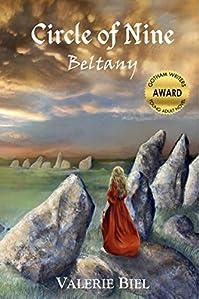 (FREE on 12/4) Circle Of Nine: Beltany by Valerie Biel - http://eBooksHabit.com