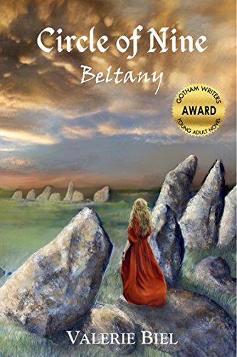 Circle Of Nine: Beltany by Valerie Biel ebook deal