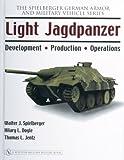 Light Jagdpanzer: Development - Production - Operations