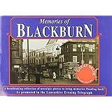 Memories of Blackburn
