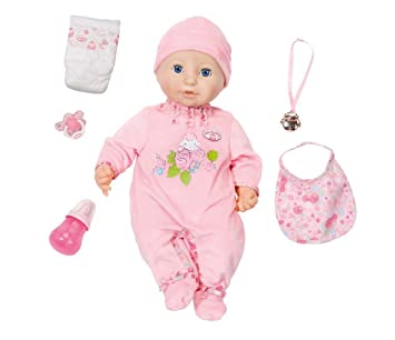 ZAPF Creation 794401 Poupée Baby Annabell