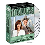 Dallas: The Complete Third Seasonby Barbara Bel Geddes