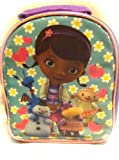 Doc Mcstuffins Insulated Lunch Box Kit Lunchbox