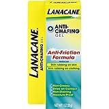 Lanacane Anti Chafing Gel, 28 Grams each (Pack of 2)