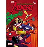 [Marvel Universe Avengers: Earth's Mightiest Heroes Comic Readers Vol. 1] [by: Marvel Comics]