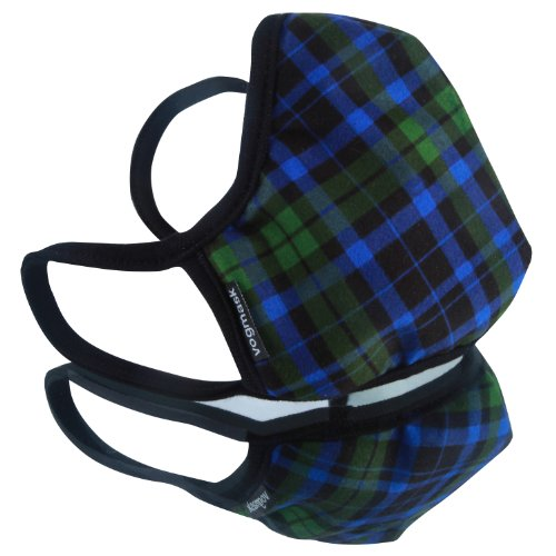 Vogmask-Plaid-Blue-N99-LARGE-over-120-lbs
