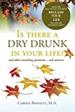 Is there a  Dry Drunk in your life/: And other unsettling questions....and answers