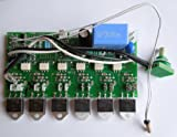 PowerStar AE125 PCB Control Board #93-793844 for Poly Units