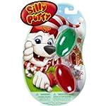 Crayola 08-0320 Silly Putty, Holiday...