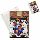 Photo Jigsaw Puzzle of Buildings and Landmarks - Bosworth Battlefield - Leicestershire