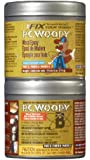 PC Products PC-Woody Two-Part Wood Repair Epoxy Paste, Tan
