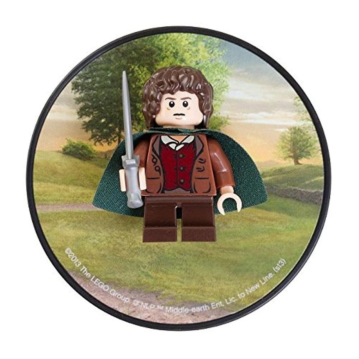 [해외] LEGO THE LORD OF THE RINGS FRODO BAGGINS MAGNET-850681