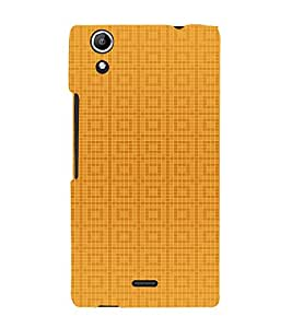 Ebby Premium Printed Mobile Back Case Cover With Full protection For Micromax CanvasSelfie2Q340 (Designer Case)