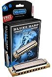 Hohner 532BX-C Blues Harp, Key Of C Major