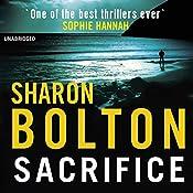 Sacrifice | [Sharon Bolton]