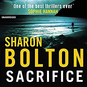 Sacrifice | [Sharon Bolton]