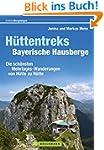Wandern in den Bayerischen Alpen: Die...