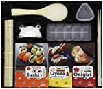 Coffret Easy Japan : Onigiri - Gyoza...