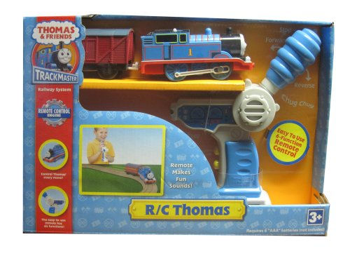 Thomas Radio Controlled Train Fits Trackmaster